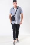 Only & Sons Caiden S/S Linen Skjorte Dress Blues