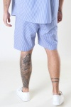 Woodbird Bommy Milk Shorts Light Blue