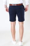 Jack & Jones JJIPHIL CHINO SHORTS NOR STS Navy Blazer