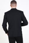 Selected Slim-Cale Blazer Black