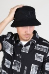 Only & Sons Cooper Bucket Hat Black
