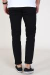 Woodbird Matti Jeans Black