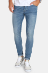 Only & Sons Extreme Warp Jeans Light Blue Denim