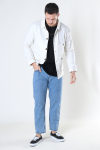 ONLY & SONS ONSAVI BEAM LIFE CROP L BLUE PK 9105 Blue Denim
