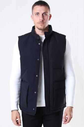 Carlo Vest Black