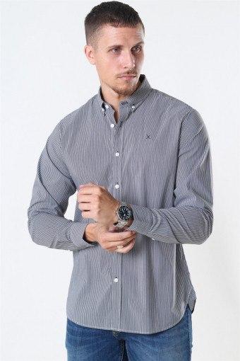 Siena Skjorte 08 Grey