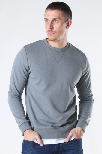 Jack & Jones Basic Sweat Crew Neck Sedona Sage