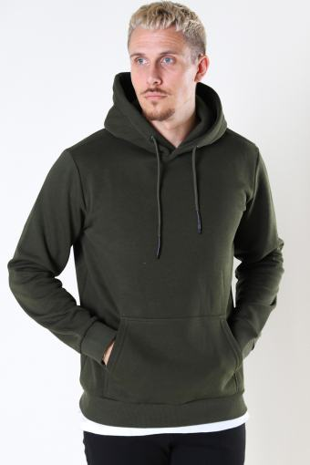 ONSCERES LIFE HOODIE SWEAT NOOS Forest Night