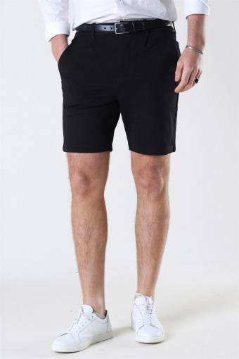 Club Pant Shorts Black