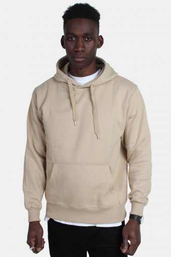Hooded Sweat Sand