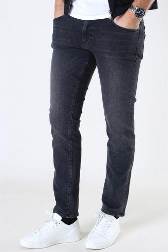 Jeff Jeans Loose Grey