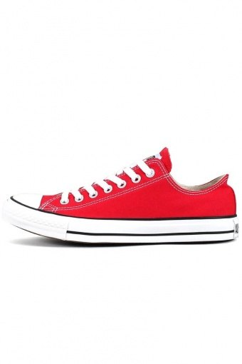 All Star Ox Red