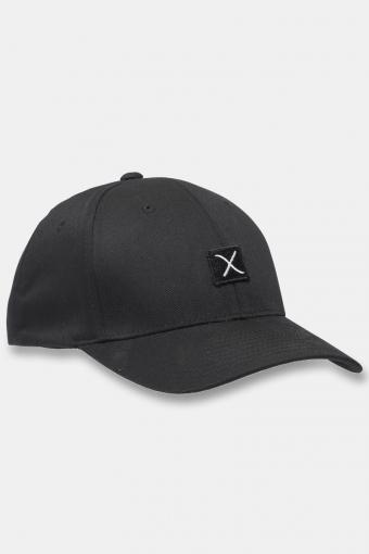 Logo Cap Black / Black