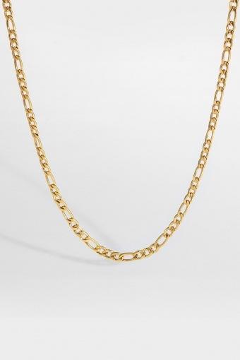 Antique Halskæde Guld
