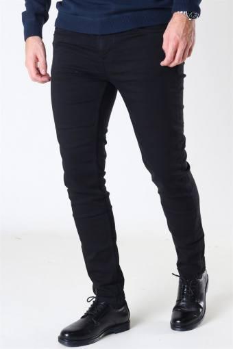 Mos Mosh Portman Jeans Black