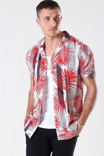 Brando S/S Cuba Tropic Skjorte Valiant PO