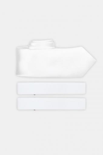 Slips & Armband White