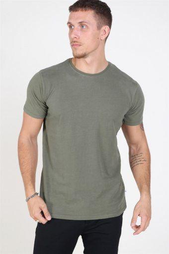 Basic T-shirt Moos