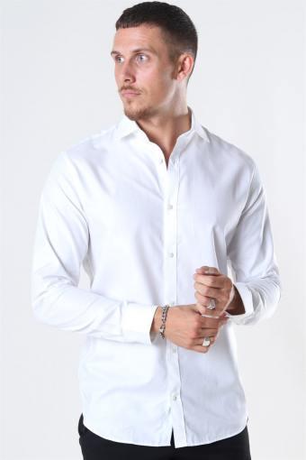 Jack & Jones Royal Skjorte White