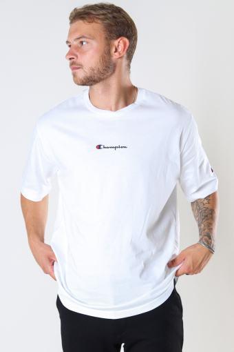 Crewneck T-Shirt WHT