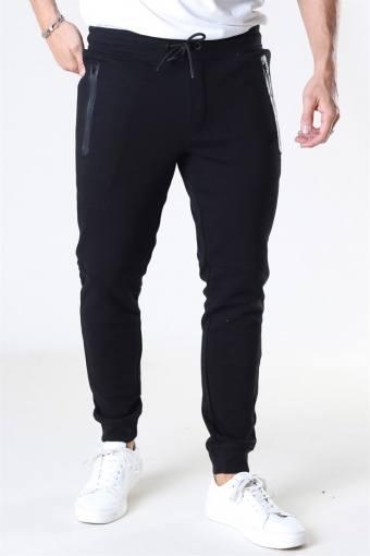 Jack & Jones Will Sport Sweat Pants Black