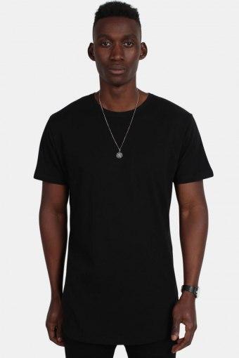Tb638 T-shirt Black