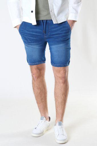 DPJogg shorts 110 MEDIUM BLUE