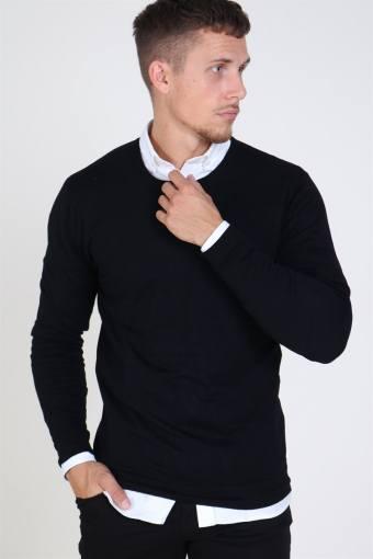 Tailored & originals Mont Strik Black