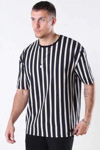 Napp T-shirt Black