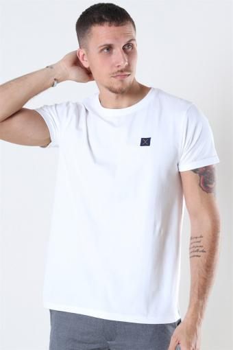 Basic Organic T-shirt White