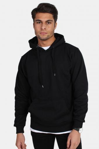 Hooded Sweat Black