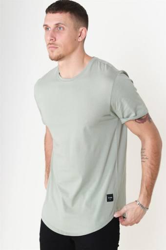 Matt Life Longy SS T-Shirt Sea Grass