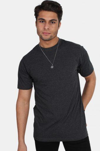 Oversize T-shirt Antracit
