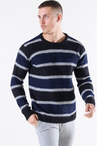 Freitas Strik Dark Navy