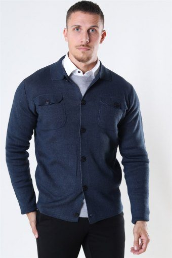 Bradshaw Strik Navy