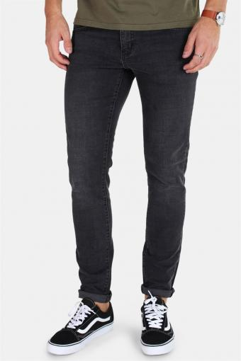 Matti Goal Jeans Dark Grey