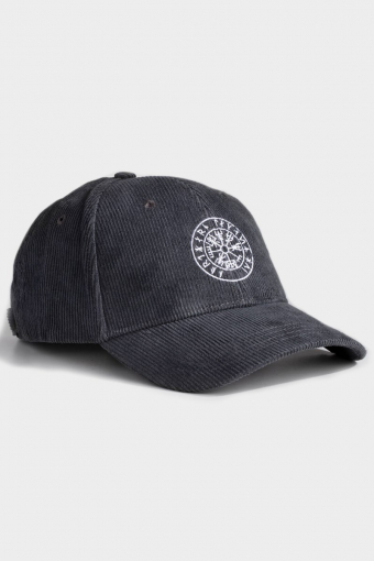 Vegvisir Cap Cool Grey