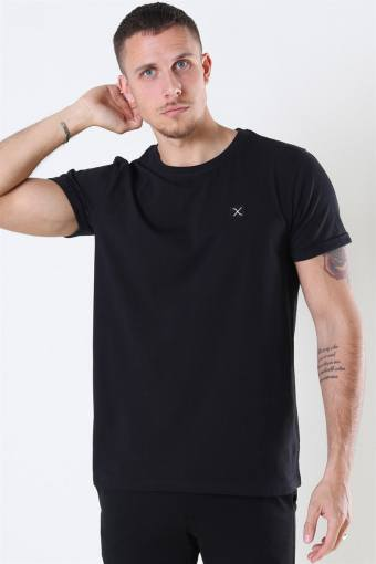 Basic Organic T-shirt Black