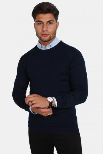 Tailored & Originals Fitz Strik Insignia Blue