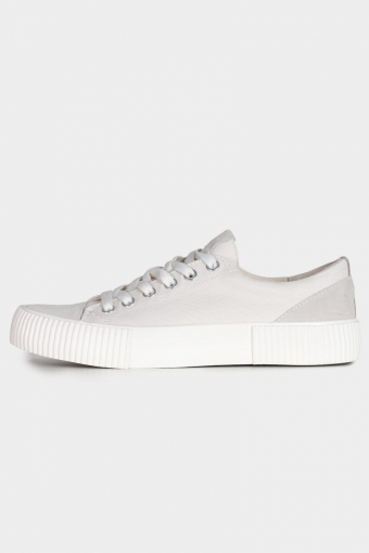 Bushwick Canvas Sneakers White