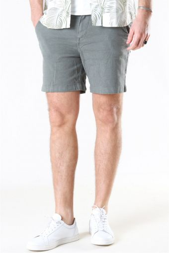 Storm Flex Shorts Agave Green