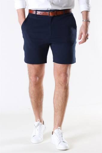 Jersey Shorts Sky Captain
