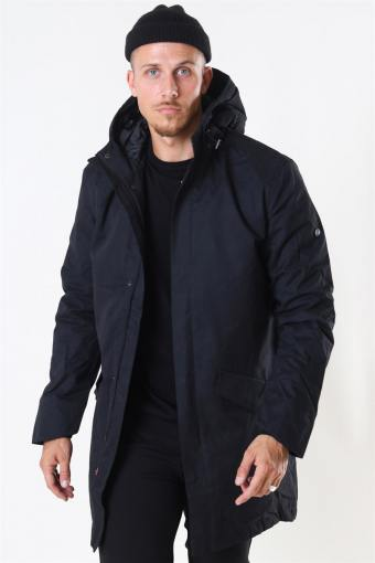 Marshall Jacket Black