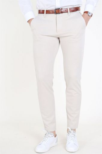 Mark Pants GW 0209 Oatmeal