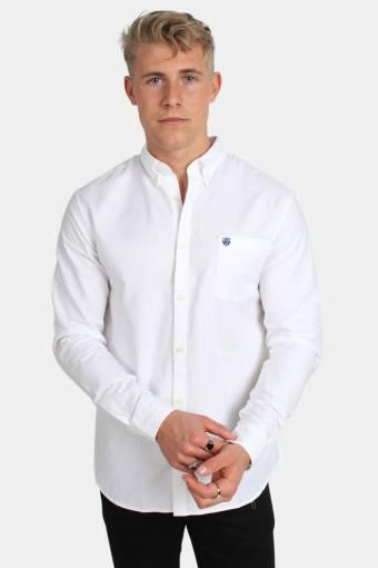 Collect Skjorte White