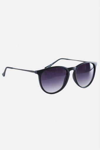 Fashion 1395 Solbrille Black/Gun Grey Gradient Lens