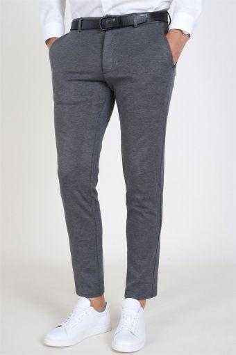 Jack & Jones Marco Phil Jersey Pants Grey Melange