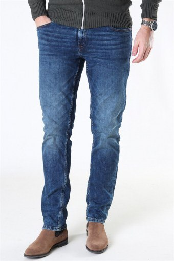 Joy Jeans Mid Blue