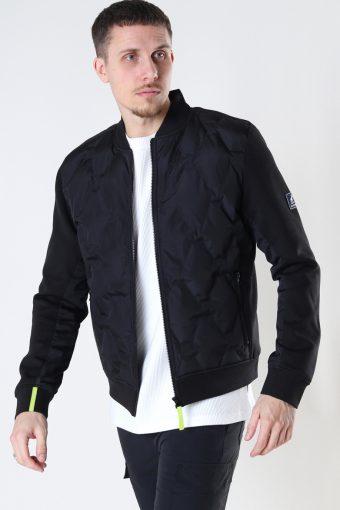 New Wood Sport Black