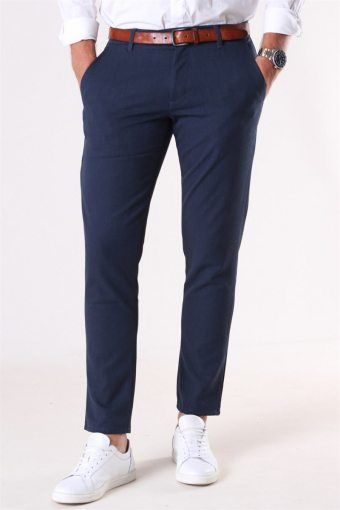 Tailored & Originals Fred Pants Ombre Blue